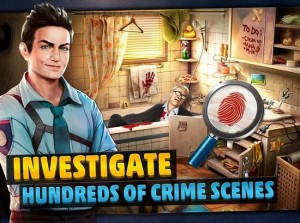 Criminal Case Android Adventure Game
