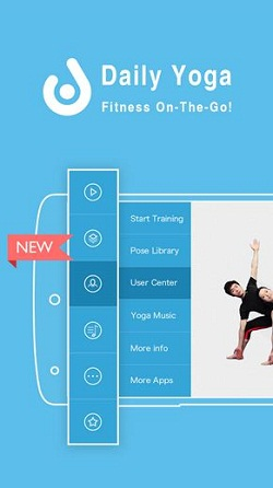 Best android apps for Yoga