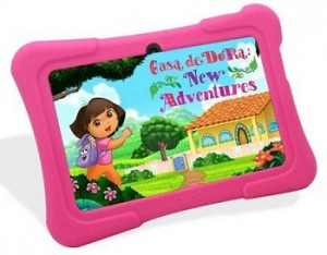 Dragon Android Tablets for Kids