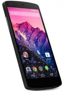Google Nexus 5 Android Phone