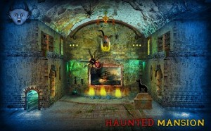 Haunted House Android Adventurre Game