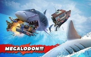 Hungry Shark Evolution Android Adventure Game