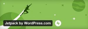 Jetpack WordPress plugins for bloggers