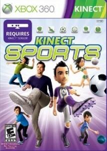 Kinect Sporst Xbox 360 Sport game