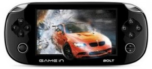 Mitashi Gaming Android Tablet