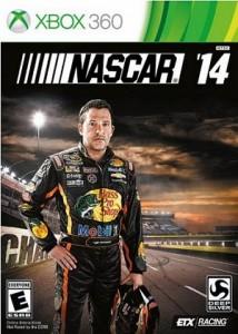 NASCAR 14 Xbox 360 Racing Game