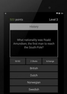 Quizoid Quiz Game for Android