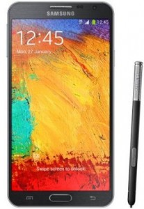 Samsung Galaxy Note 3 Neo Android phones in India