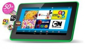 Smartab Android Tablet for Kids
