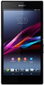 Sony Xperia Z Ultra Android Phone