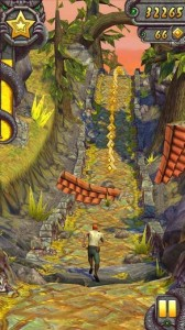 Temple Run 2 Action game for Android