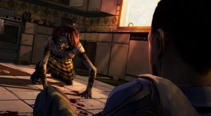 The Walking Dead Android Adventure Game