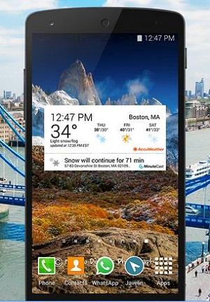 AccuWeather APK Download - mobile.softpedia.com