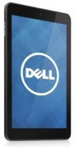 Dell Venue 8 Android tablet