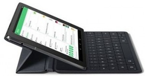 HTC Google Nexus 9 Android tablet