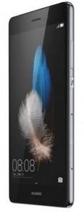 Huawei P8 lite smartphone