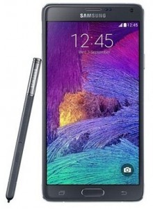 Samsung Galaxy Note 4 best smartphones in the world