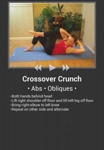 Daily Workouts app for android