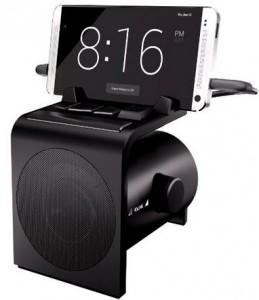 Hale Dreamer alarm clock speaker dock for android