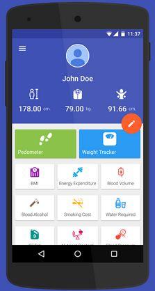 приложение здоровье на андроид скачать бесплатно - фото 8