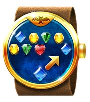 Jewel Destroyer android wear game