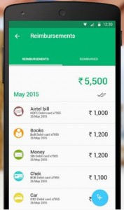 Money View finance app for android