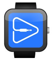 android Wear Music Controller app