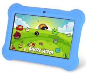 Chromo tablet PC for children