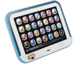 Fisher Price learning tablet for kids