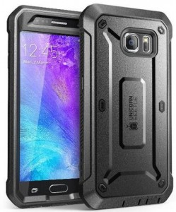 Supcase for Samsung galaxy S6 Edge