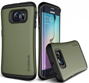 Versu case for Samsung galaxy S6 Edge