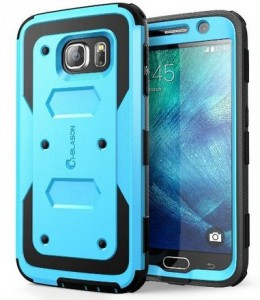 iBlason case for Samsung galaxy S6 Edge