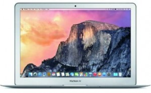 Apple MacBook Air balck friday deals 2015