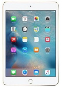 Apple iPad mini 4 black friday deals 2015