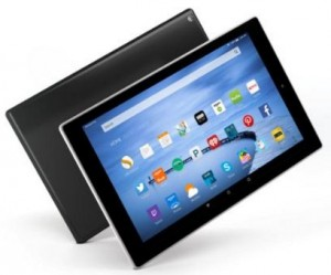 Fire HD tablet deals on black friday 2015