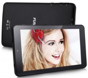 Fusion android tablet deals 2015