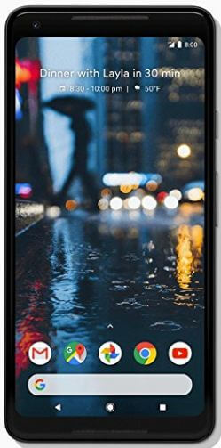 Google Pixel 2 XL black friday 2017deals