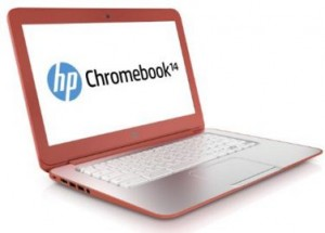 HP Chromebook for black friday 2015 deals