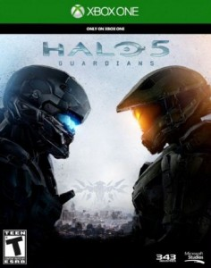 Halo 5 Xbox one black friday 2015 deals
