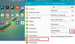 How to recover deleted files from android phone