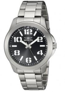 Invicta Mens' Stainless steel Watch deals 2015