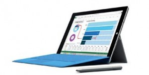 Microsoft Surface Pro 3 deals 2015