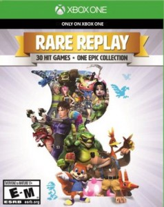Rare Replay xbox on game deals on black friday 2015