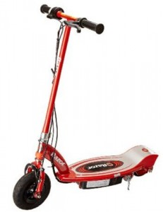 Razar Electric Scooter balck friday 2015 deals