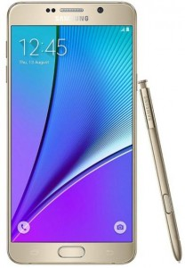 Samsung Galaxy Note 5 black Friday 2015 deals on android phones