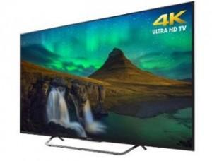 Sony Ultra LED TV