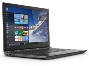 Toshiba laptop deals on black friday 2015