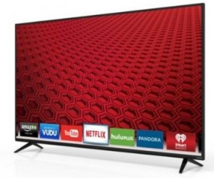 VIZIO TV deals on black friday 2015