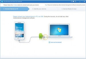 recover deleted files from android mobile