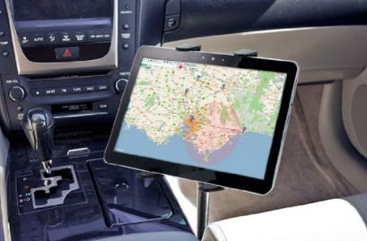 Best car mount for android tablet: Most por & high rated